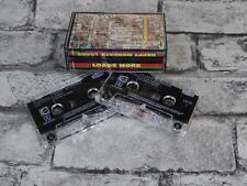 HAPPY MONDAYS - Loads & More Best of / Double Cassette Album Tape / Fatbox /1767
