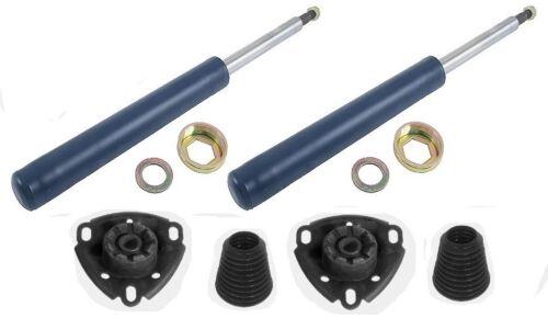 For Audi 200 Quattro 1989-1991 Front Basic Suspension Kit Meyle