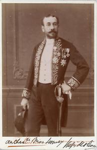 Mulnier-Portrait-d-039-un-homme-politique-a-identifier-ca-1895-vintage-album