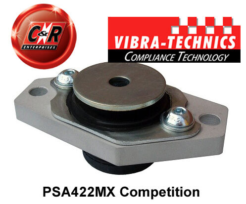 Peugeot 206 Vibra Technics Transmission Mount - Competition PSA422MX