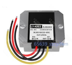 Waterproof-Buck-Converter-Step-Down-Module-Power-Supply-36-48V-to-24V-3A-72W