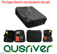 Waterproof Travel Storage Carry Hard Bag Case for GoPro HERO 4 3+ 3 2
