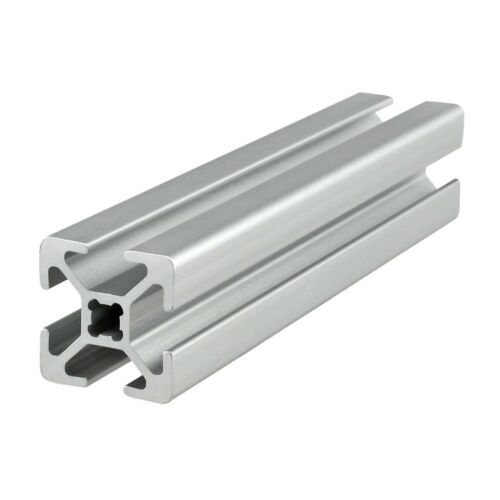 80/20 Inc Metric 20mm x 20mm T-Slot Aluminum 20 Series 20-2020 x 380mm N