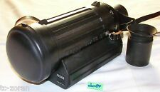 ZEISS 30 x 60B; Spiegel- Fernrohr, Spektiv,Teleskop  mit Motorantrieb (Z0084)