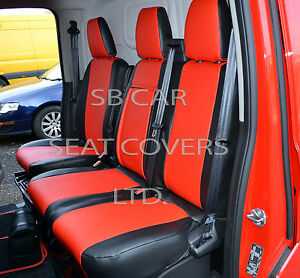 Image Is Loading TO FIT A FORD TRANSIT CUSTOM VAN SEAT