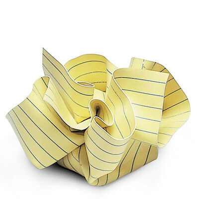 MoMA Museum of Modern Art LEGAL PAPER Crumpled Paperweight #M33852 M&Co.