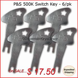 120V Heavy Duty Feed Thru Cord Switch 6A Black Pass /& Seymour 2 Pack AC