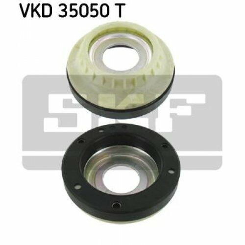 SKF Anti-Friction Bearing, suspension strut support mounting VKD 35050 T