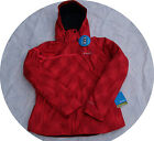Women COLUMBIA Ski Jacket 3in1 Outer West Winter Coat Parka Red 1X