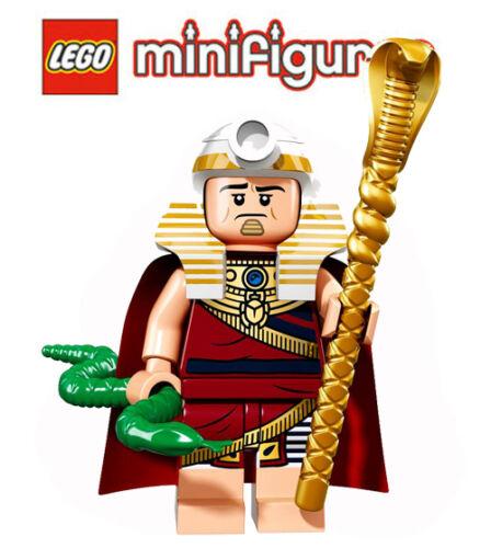 King fait 19 LEGO Minifigures 71017 the Lego Batman Movie