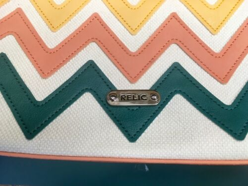 RELIC Addy Collection Satchels ASSORTED COLORS  New!