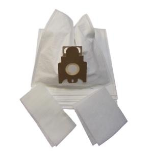 I Filtre Sacs Bxl SL XL 40 sacs pour aspirateur convient pour Miele Meteor BL SE