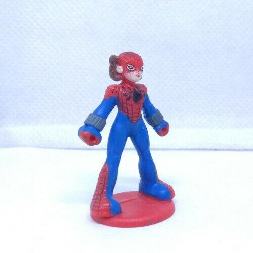 2009 - Spider-Girl Mon Desir Minifigure Spider-Man /& Friends Series