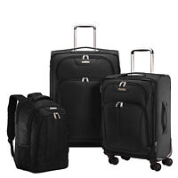 Samsonite Versa-Lite 360 3 Piece Luggage Set