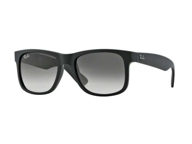 4b7388c1f8c0e7 Sonnenbrille ray Ban begrenzt hot Sonnenbrille RB4165 Justin cod. Farbe  601/8G