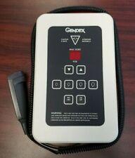 Gendex Gx Pan Dental Panoramic X Ray Exposure Panel Small White 112 0353g1