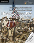 Cambridge International AS Level History of the USA 1840-1941 Coursebook by Pete Browning, Patrick Walsh-Atkins (Paperback, 2013)