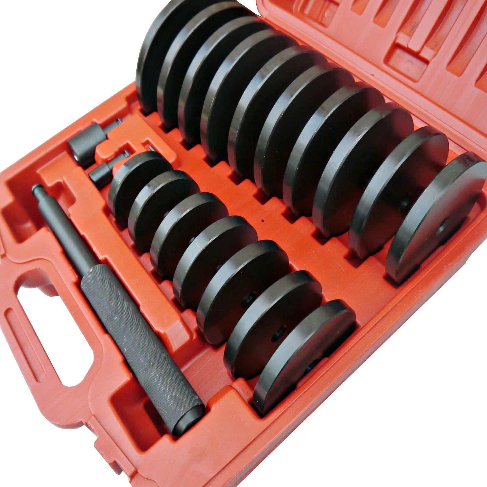 21 pz disco installazione set cuscinetti guarnizione guida for Costruire pressa idraulica