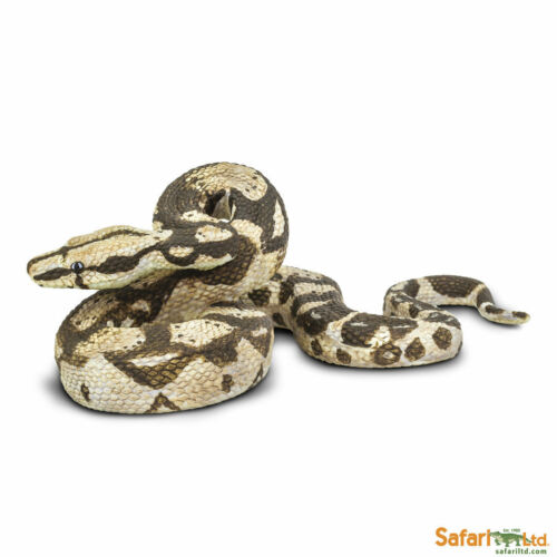Safari Ltd 266529 Boa Constricteur 14 cm Série Reptiles