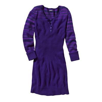 NEW $129 PATAGONIA WOMENS RIOS DRESS