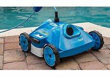 Aquabot POOL ROVER S2-40I Above-Ground Automatic Swimming Pool Vacuum Cleaner