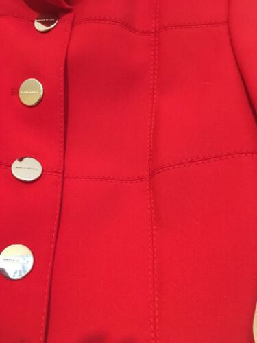 Millen 8 rouge Veste courte Karen taille wRpXtqx
