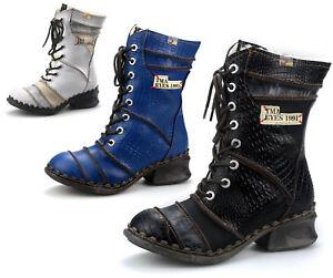 Leder 5199 Boots Gefütterte Winterstiefel Winterschuhe Damenschuhe Tma Zu Details Stiefel ucJ1TlFK3