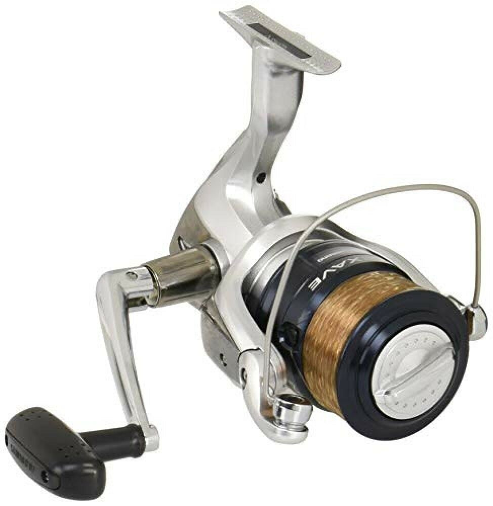 2018 Model Shimano reel spinning reel 18 Nexerb 6000 from japan
