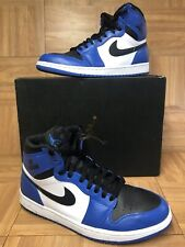 item 2 RARE🔥 Nike Air Jordan 1 Retro High Soar Blue RARE AIR Men s Shoes  11 332550-400 -RARE🔥 Nike Air Jordan 1 Retro High Soar Blue RARE AIR Men s  Shoes ... 725ce9a001b5