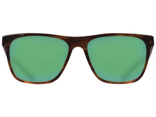 NEW Green Mirror 580 Glass 580G Costa Del Mar Apalach Tortoise