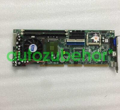 IPC motherboard ROCKY-3786EV-R11 VER:1.2