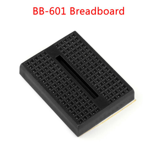 Jumper Câble Breadboard 830 400 700 Points Soudure Prototype PCB Planche