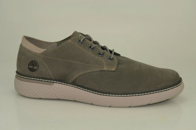 Timberland Cross Mark Oxford Sneaker Men Low Shoes A22KY