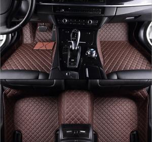 Fit Mercedes-Benz GL350 450 550 2013-2016  Class Floor Mat FloorLiner