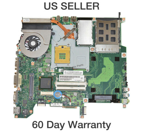 ACER TravelMate 6460 6410 MB.TED0B.001 Motherboard