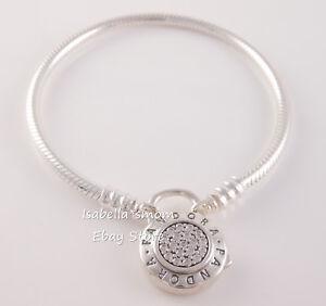 bracelet pandora cadenas