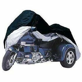 Formosa Covers Trike Cover Fits Honda Goldwing Or Harley Davidson One Size Fit For Sale Online Ebay