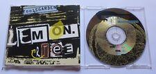 "Fool's Garden - ""Lemon Tree"" - Maxi CD -  Spirit '91"