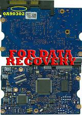 Hitachi 2TB HDS5C3020ALA632 Sticker: 0J11430 PCB: 0A90302 + Firmware Transfer