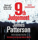 9th Judgement: (Women's Murder Club 9) by James Patterson (CD-Audio, 2010)