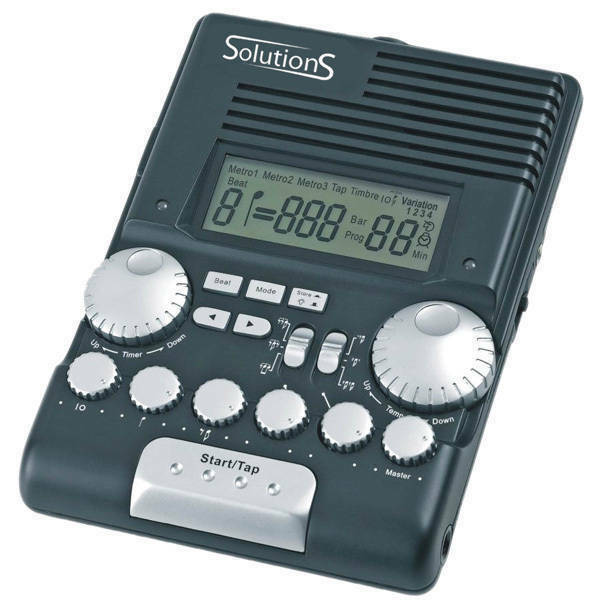 Solutions Beat Box SDM-BB Programmable Metronome