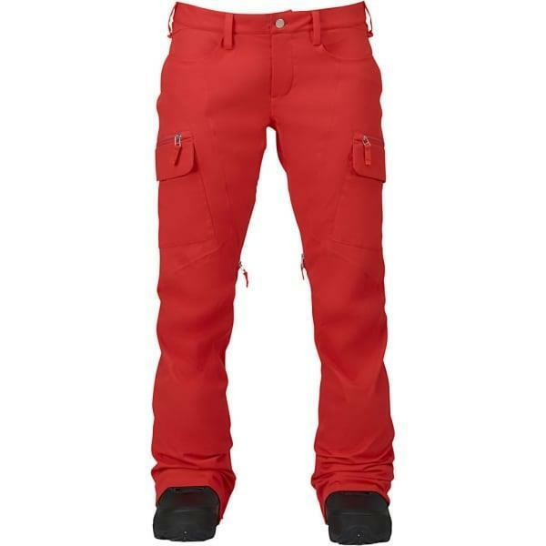 Burton Women's Gloria Snowboard Pants - Medium - Coral -  RRP   NEW