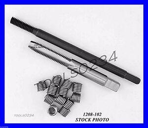 Thread Kits 1208-102 Thread Repair Kit