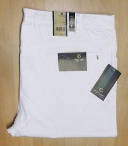 Pionier-Jeans-Peter-W-52-L-32-34-deutsch-100-Baumwolle-Weiss-5352-10-2-Wahl