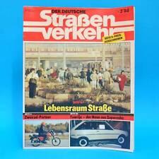 Der Deutsche Straßenverkehr 3/1988 Saporoshez SAS 1102 Szigliget Rudolstadt G
