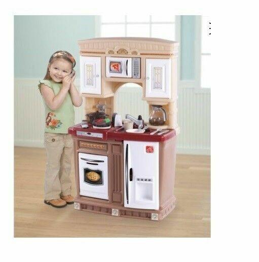 Step2 Lifestyle Fresh Accents Kitchen 706100 For Sale Online Ebay