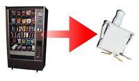 Rowe 4900 & Royal Vendors Vending Machine Door Open Switch -