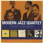 Original Album Series von Modern Jazz Quartet (2012)