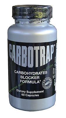 inhibidor de carbohidratos natural