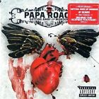 Getting Away With Murder 0600445051270 by Papa Roach CD